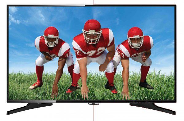 43u2033 D LED TV
